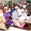 বগুড়া জেলা শ্রমিক দলের উদ্যোগে সাবেক প্রধানমন্ত্রীবেগম খালেদা জিয়ার সুস্থতা কামনায় কোরানখানি অনুষ্ঠিত