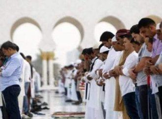 ঈদগাহে নয় এবারেও মসজিদে ঈদের জামাত, করা যাবে না কোলাকুলি