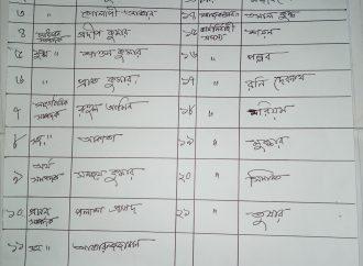 বাংলার বিজয় পত্রিকার পাঠক ফোরামের কমিটি গঠন