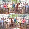 গাবতলী উপজেলা আওয়ামী লীগের উদ্যোগে সাবেক এমপির কবর জিয়ারত