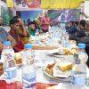 বগুড়ার শিবগঞ্জে সাংবাদিকদের সম্মিলিত  আয়োজনে দোয়া ও ইফতার অনুষ্ঠিত