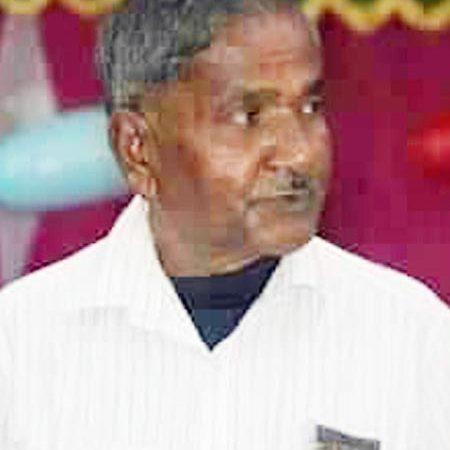 শিবগঞ্জ সরকারি প্রাথমিক বিদ্যালয়ের অবসরপ্রাপ্ত প্রধান শিক্ষকের মৃত্যু