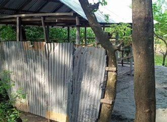 ভবানীগঞ্জ পানি উন্নয়ন বোর্ডের জমি দখল করে ঘর নির্মাণ