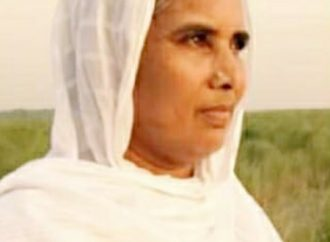 কাজিপুরে এক অদম্য সাহসী নারী ফুলেআরা ইমাম