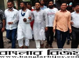 লক্ষ্মীপুর জেলা বিএনপির কমিটি গঠন